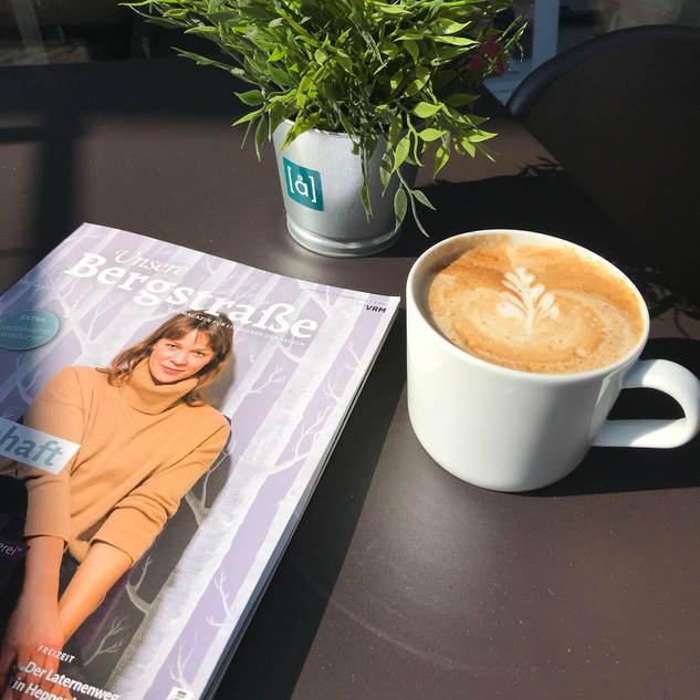 cafe in lorsch