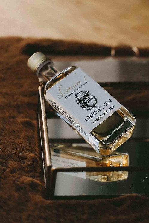 Lorscher Gin mit Tabak