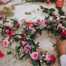 Flowercrown Workshop