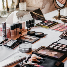 Make-up Styling Event