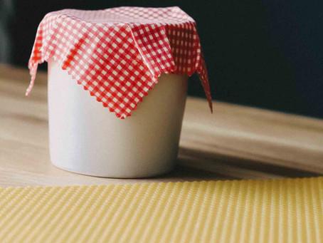 Reinheitsgebot: BIO Bienenwachs für DIY-Tücher