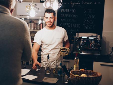 Gin Tasting in Lorsch