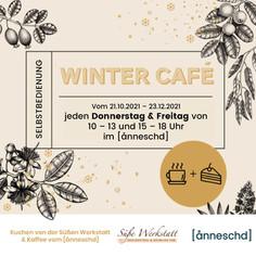 Lorscher Winter Café – Feinste Torten und bester Kaffee treffen im anneschd aufeinander