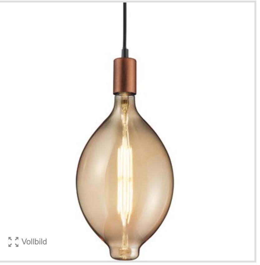 tropfen Glühbirne retro extravagante Glühbirne kaufen