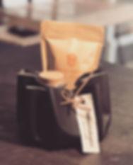 geschenkkorb, kaffee, begstraße