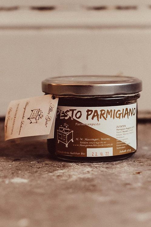 Parmesan Pesto Parmigiano