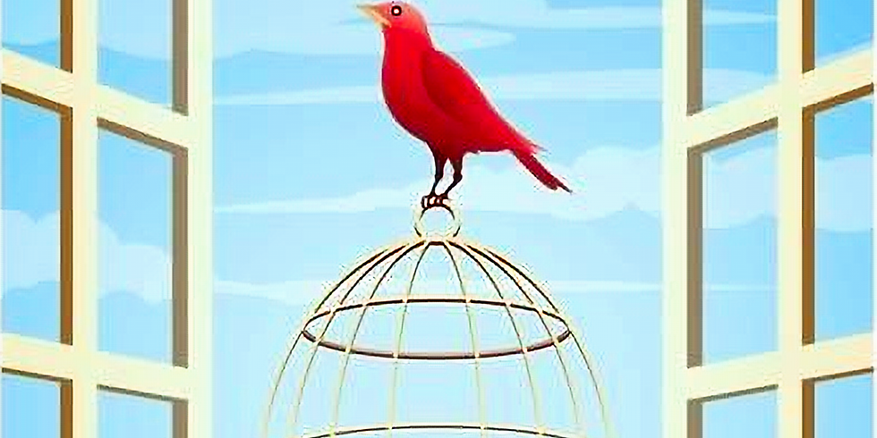 """""""Une cage thoracique souple"""""""