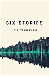 Six Stories Cover