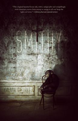 Review: Smithy by Amanda Desiree