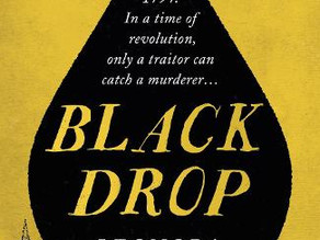 Review: Black Drop by Leonora Nattrass