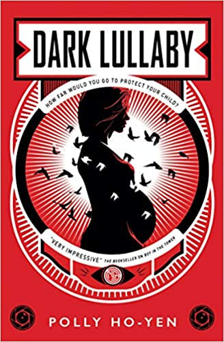 Review: Dark Lullaby by Polly Ho-Yen