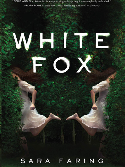 Review: White Fox by Sara Faring