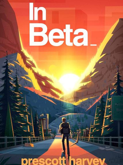 Review: In Beta by Prescott Harvey