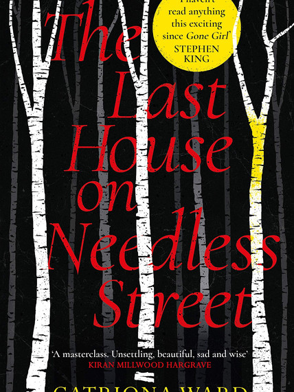Review: The Last House on Needless Street