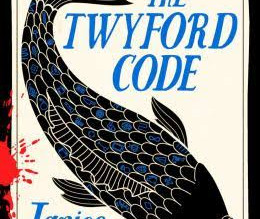 New Review: The Twyford Code by Janice Hallett