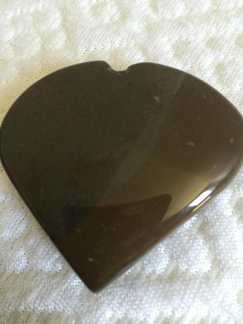 Jasper Heart Stone