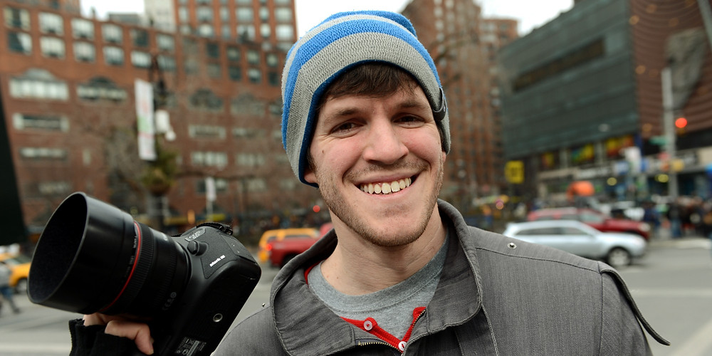 Brandon Stanton Humans Of New York Image By Huffington Post