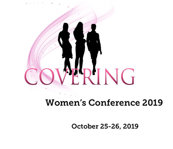 COVERING 2019 Women's Conference & Fashion Show