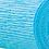 Thumbnail: Light Blue Florist Crepe Paper