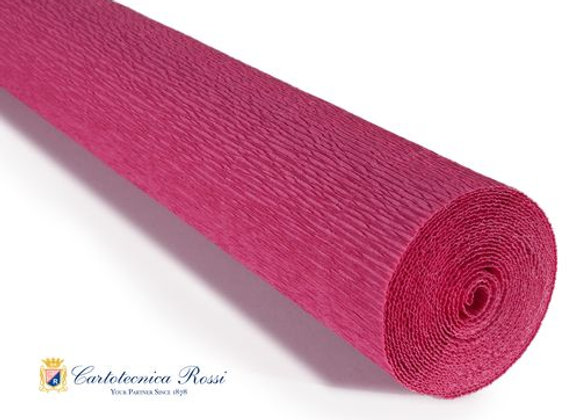 Italian Crepe Paper - 180g roll - 547 Antique Pink