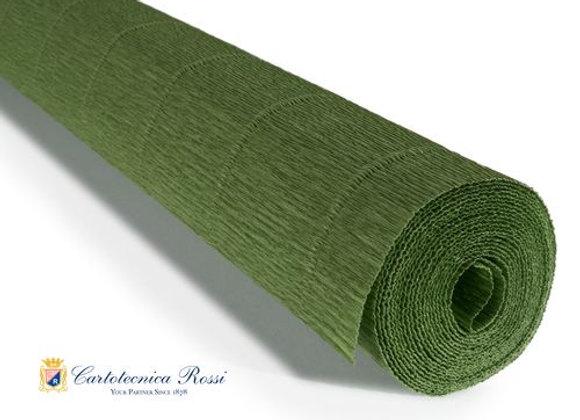Italian Crepe Paper - 180g roll -565 Mint Green