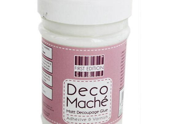 Deco Mache Matt Glue - 250ml
