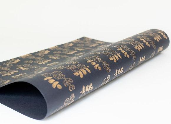 Eucalyptus Gift Wrap
