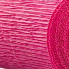 Pink Florist Crepe Paper
