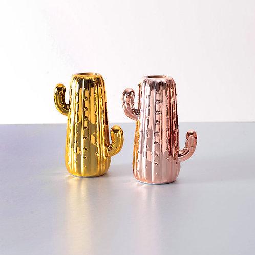 Mini Cactus Posy Vase