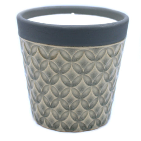 Home is Home Candle Pot - Moonlight