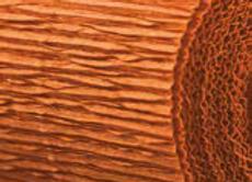 Terracotta Florist Crepe Paper