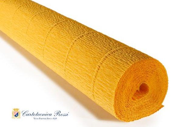 Italian Crepe Paper - 180g roll - 17E5 Daisy Yellow