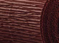 Chocolate Florist Crepe Paper