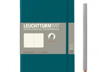 Leuchtturm1917 Paperback Softcover B6+ Dotted