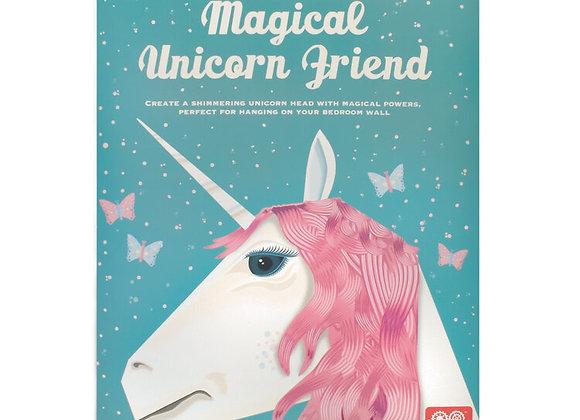 Create Your Own Magical Unicorn Friend