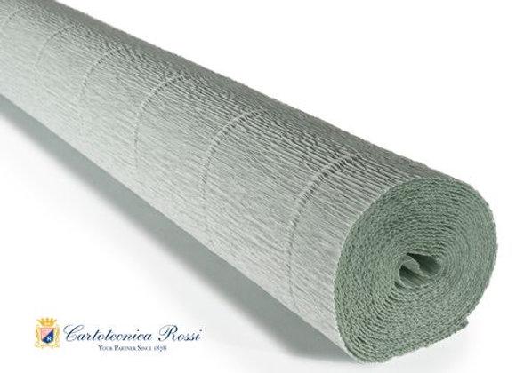 Italian Crepe Paper - 180g roll - 621 Dusty Miller