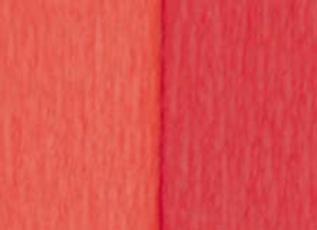 Doublette Crepe Paper - Strawberry/Tulip