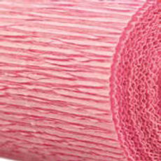 Pastel Pink Florist Crepe Paper