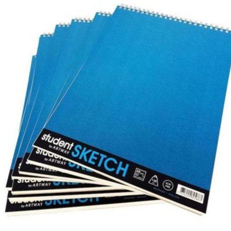 Student Sketchbook