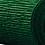 Thumbnail: Dark Green Florist Crepe Paper