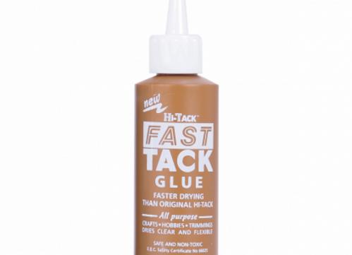 Fast Hi-Tack Glue (115ml)