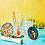 Thumbnail: Frida Kahlo Mojito Cocktail Set