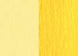 Doublette Crepe Paper - Light Yellow/Yellow