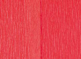Doublette Crepe Paper - Strawberry/Light Pink