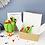 Thumbnail: Felt Cactus Sewing Kit