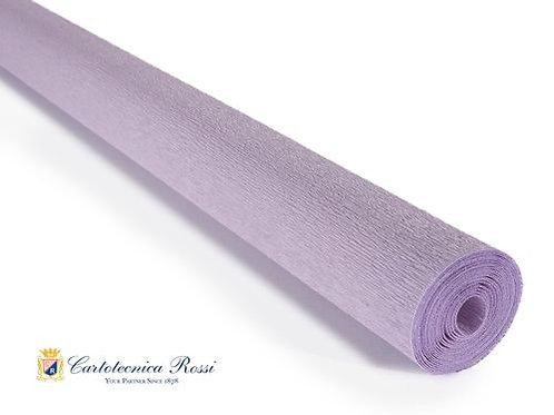 Italian Crepe Paper - 90g roll - 378 Lilac