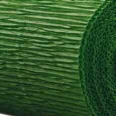 Apple Green Florist Crepe Paper