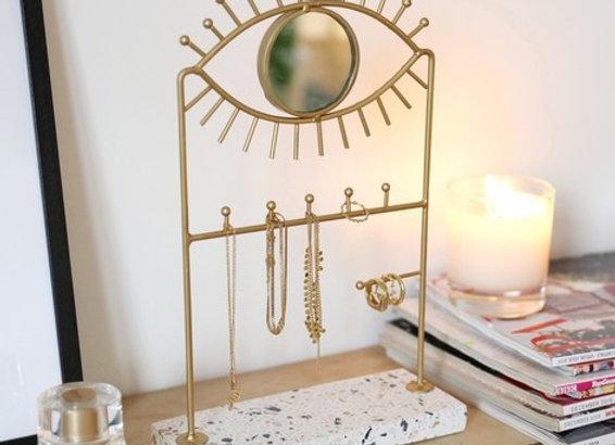 Eye Jewellery Stand