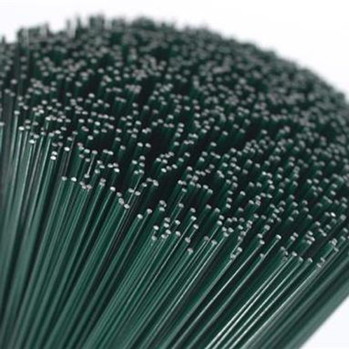"""Florist wire - 14"""" (100g pack)"""
