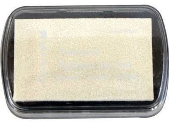 Dovecraft Ink Pad - White